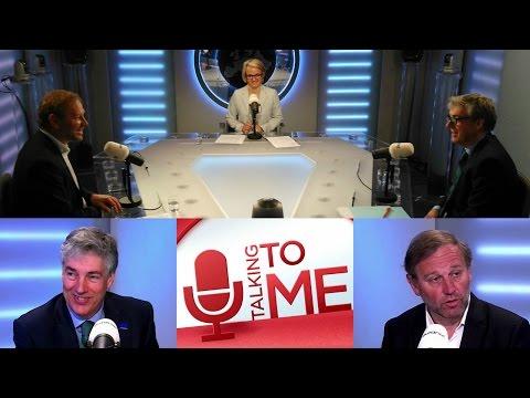 GMO: Brussels passing the buck to EU member states - U Talking to Me? debate