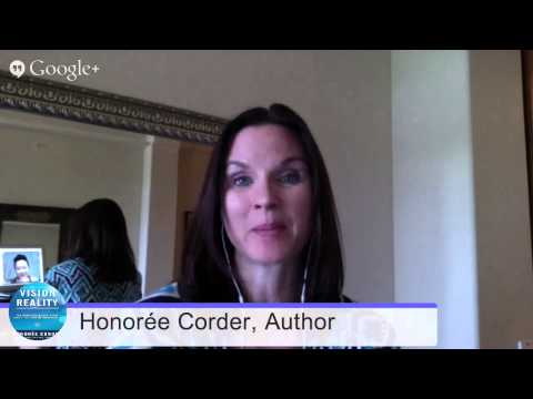 """""""Transformation Expert Honoree Corder on Being Authentically Attractive"""""""
