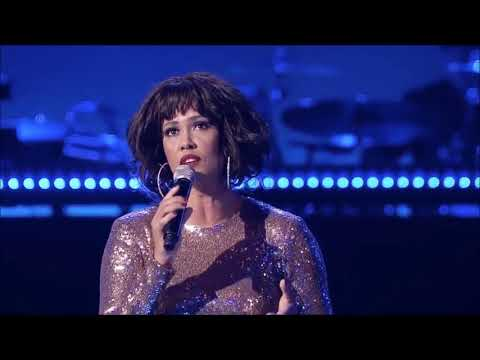 I Will Always Love You (Whitney Houston) by Belinda Davids (Showtime At The Apollo) HD STEREO