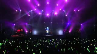 Hatsune Miku - Letter Song Live in Sapporo 2013