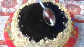 всеми любимый торт КУДРЯШ
