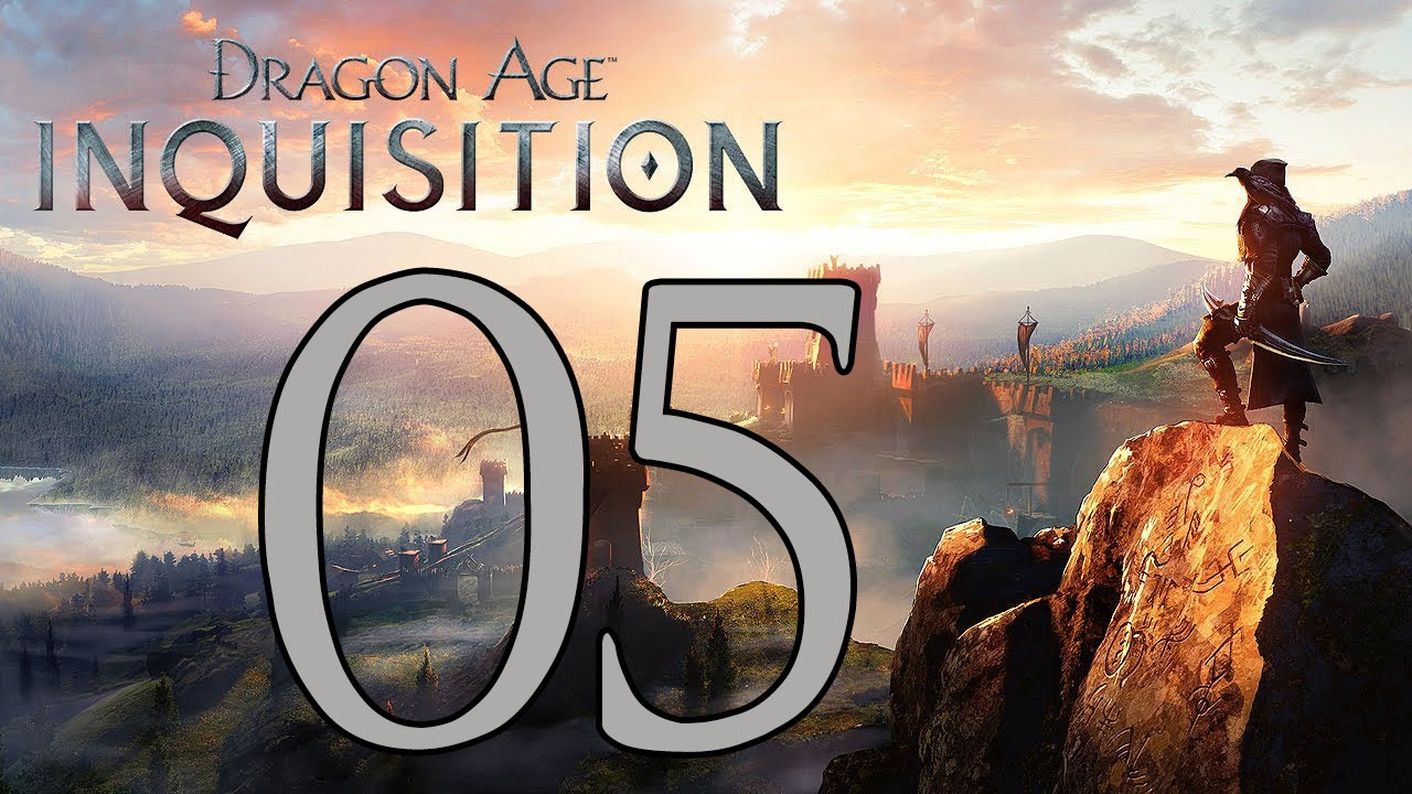 Dragon Age: I - Multiple Mounts and Free Falling. Game ...