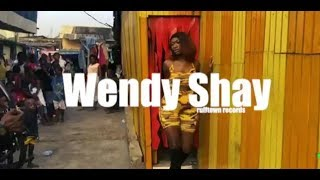 Wendy Shay - Shay On You (Behind The Scenes)