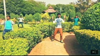 gf bf video song by rajesh gioe students