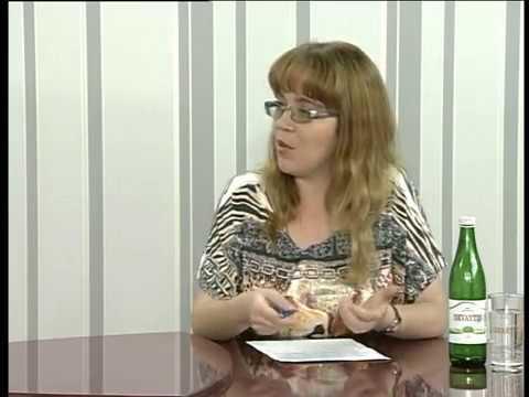 Актуальне інтерв'ю. Про нові міжнародні проекти для громадських організацій