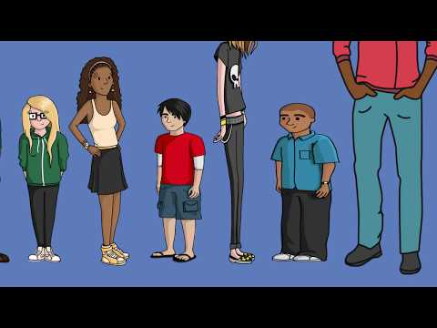 Sex Education for Middle School Video 2 - Puberty