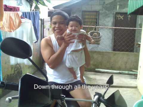 Jose Mari Chan — Sing Me A Song Again, Daddy lyrics Jose ...