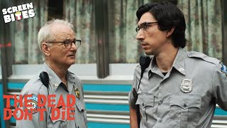 Official Trailer   The Dead Don't Die   SceneScreen