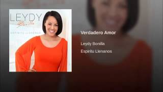 Watch Leydy Bonilla Verdadero Amor video