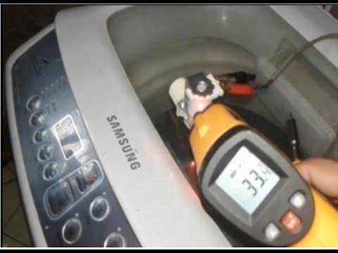 Air Mesin Cuci Keluar Terus 1 Pintu