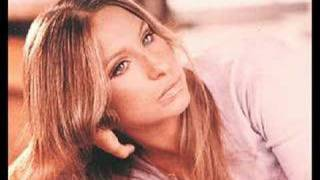 "Barbra Streisand ""You Wanna Bet"""