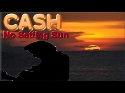 Cash Best of No Setting Sun