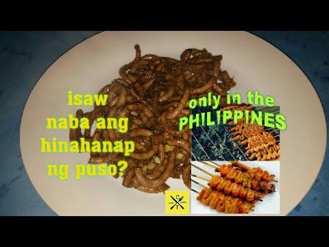 isaw ng manok|  paano magluto ng adobong isaw by cook and taste
