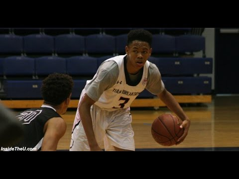 2018 SG Anfernee Simons at the Miami Summer Hoops Fesitval - YouTube 5a2e2b21b