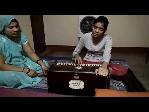 Sawre ko dil me basa kar ke dekho(bhajan) by ruchi dwivedi