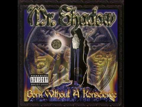Mr. Shadow - Smokerz Groove