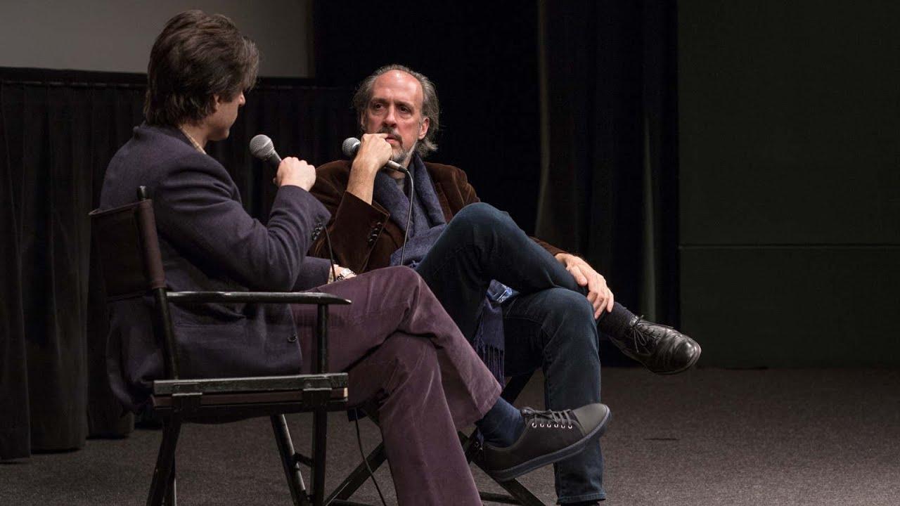 Kent Jones & Noah Baumbach | Hitchcock/Truffaut Q&A