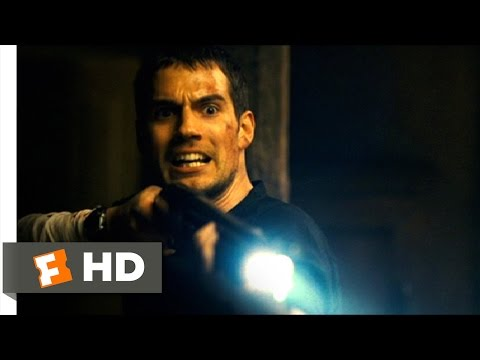Blood Creek 2009  Zombie Horse  612  Movies