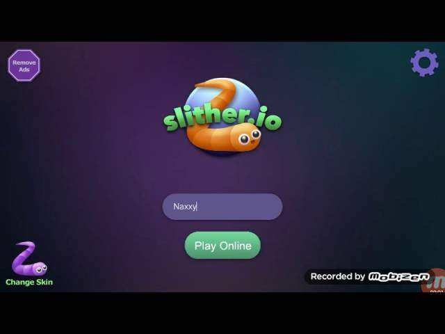 THERES NO WAY! | Slither.io