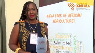 AWAN Afrika - GUINEA TESTIMONIAL