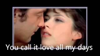 You call it love - Karoline Kruger