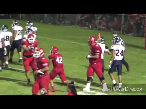 Kahuku football edit #1