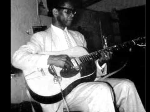Elmore James-I'm Worried