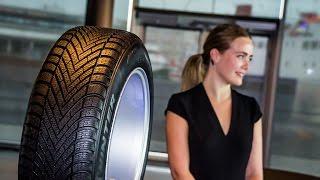 Pirelli Cinturato Winter - Nuove gomme invernali | Presentazione e test