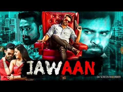 Jawaan Full Movie In Hindi Dubbed   New South Hindi Dubbed Movies 2018   Goldmines Movies