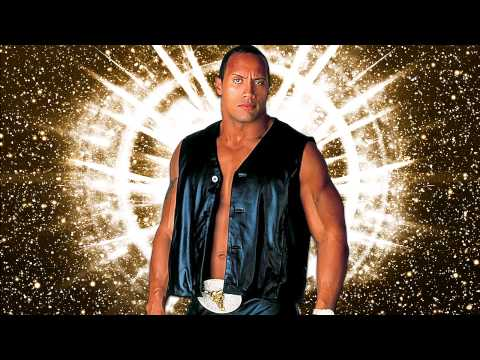 20012003: The Rock 14th WWE Theme Song  If You Smell ᵀᴱᴼ + ᴴᴰ