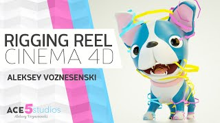 Rigging Reel_v3_FinalFinal02_2019 - Ace5 Studios