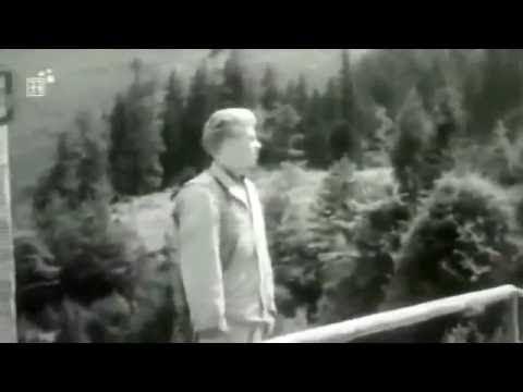 Der letzte Sommer - Hardy Krüger, Liselotte Pulver (1954)(BR) m