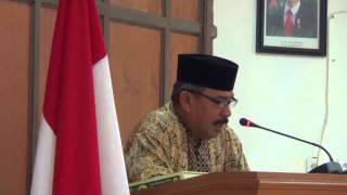 Drs. H. Afrizal Moetwa, MA (Anggota DPRD Kab. Tanah Datar) Fraksi Gerindra