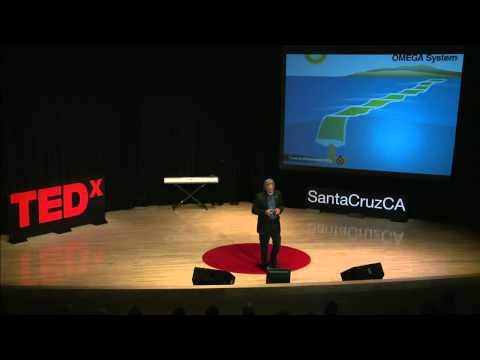 TEDxSantaCruz: Jonathan Trent - Fuels and Tools for a Sustainable Future