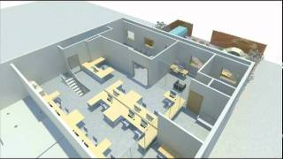 Media Arts Center San Diego - New Building Plans
