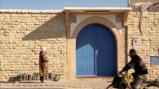 آخر يهودي يعيش في الصويرة بالمغرب