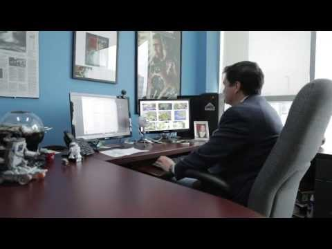 Khal Shariff •► UWinnipeg PACE Internet Systems Specialist Diploma Video Testimonial