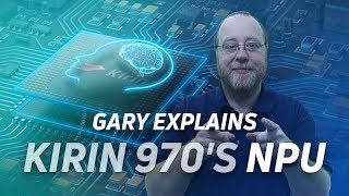 What is the Kirin 970