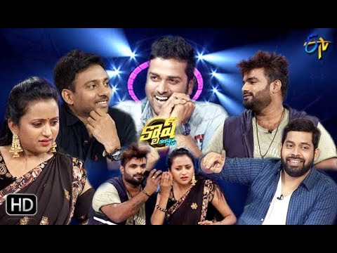 Cash | Bhargav, R.j Chaitu, Hemanth, Shashi , Anchor's | 19th January 2019  | Full Episode