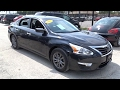 2015 Nissan Altima Chicago, Matteson, Oak Lawn, Orland Park, Countryside IL 70162A