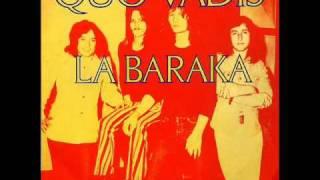 Quo vadis - La baraka (1971)