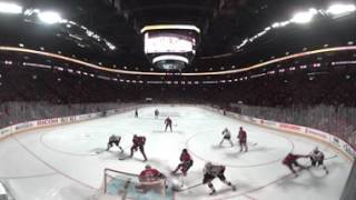 360º NHL Highlights: Price keeps Senators off the board with a stop on Stone