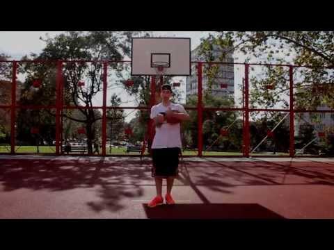 Tricky - Skola Basketa - Sauce 2K