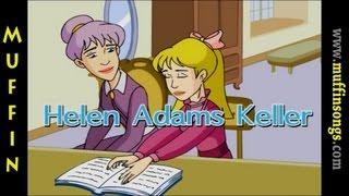 Muffin Stories - Helen Keller (Helen Adams Keller)