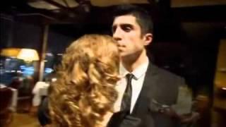 Özcan Deniz Vildan Atasever dance Samanyolu Sarki Berkant