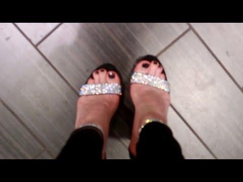 Shopping day 1 | LA Vlog 2 | Maya Vlog 89