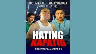 EB Lenten Special 2018: Hating Kapatid (FULL EPISODE)