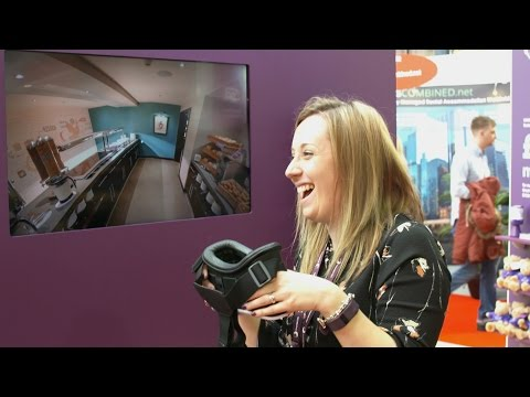 Business Travel Show 2017 - Day 1 Highlights