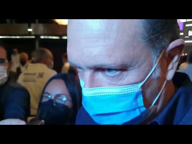 Mauricio Kuri no quiere politizar la tragedia del Metro