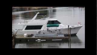 Bayliner 4788 Pilot House Motoryacht (1996) - $225,000.00 (denver, Nc (lake Norman)